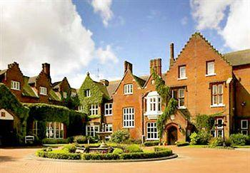 Sprowston Manor - A Marriott Hotel and Country Club