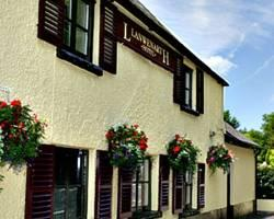 Llanwenarth Hotel & Riverside Res