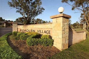 Pokolbin Village