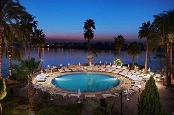 Photo of Sheraton Luxor Resort