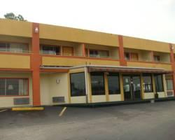 Kings Lodge Motel
