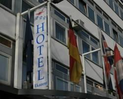 Hotel Ekazent