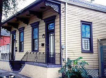 Photo of Elysian Guest House B&amp;B New Orleans