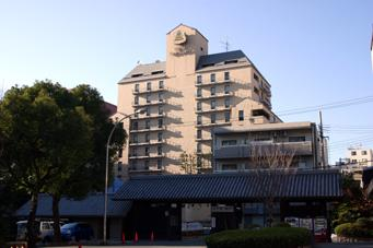 Photo of Hotel Monterey Kobe