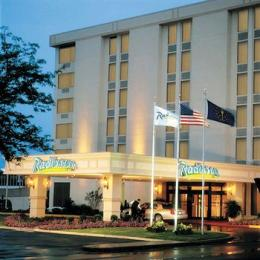 Photo of Radisson Hotel Indianapolis Airport