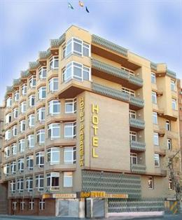 Photo of Pasarela Hotel Seville