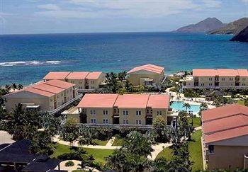 Photo of Marriott's St. Kitts Beach Club Frigate Bay