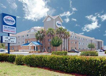 ‪Suburban Extended Stay of Fort Myers‬