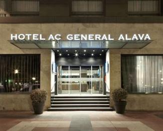 ‪AC Hotel General Alava by Marriott‬