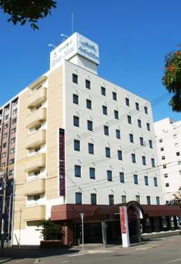 Tomakomai Green Hotel