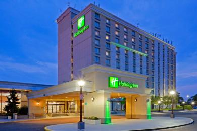 ‪Holiday Inn Philadelphia Stadium‬