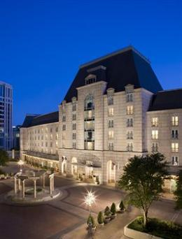 Photo of Rosewood Crescent Hotel Dallas