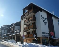MPM Hotel Sport Bansko