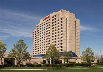 ‪Detroit Marriott Troy‬