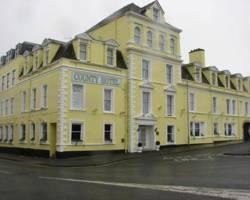 Photo of County Hotel Kendal