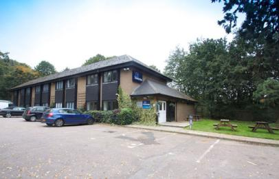 Travelodge Northampton Round Spinney