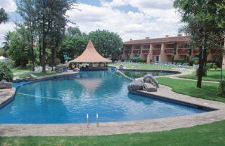 El Tapatio Hotel And Resort