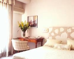 Apartaments Sant Jordi Girona 97