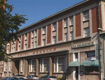 Photo of Hotel Meurice Calais