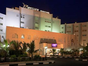 Mercure Aden