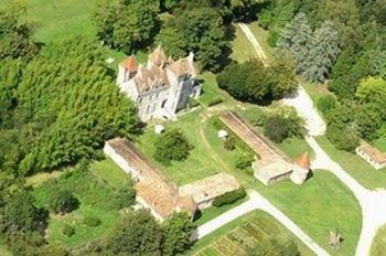 Chateau des Salles