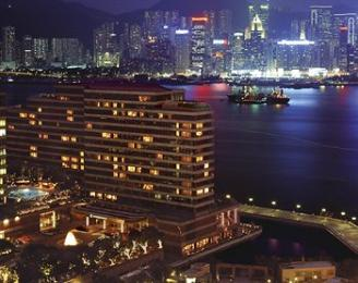 Photo of InterContinental Hong Kong