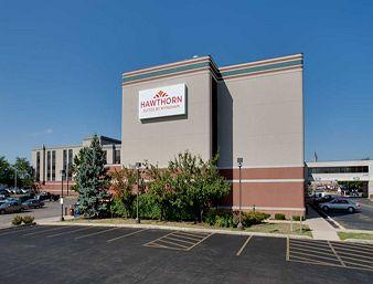 Photo of Hawthorn Suites by Wyndham Champaign