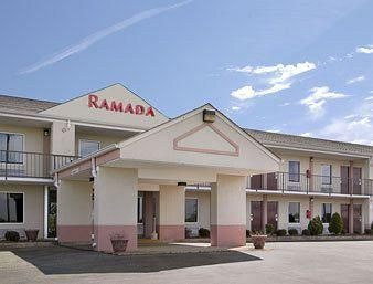 Ramada Limited Jackson