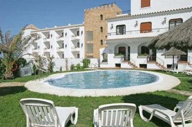 Photo of Hotel Pozo del Duque Zahara de los Atunes