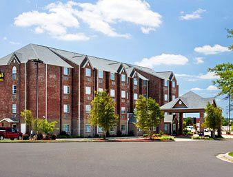 Photo of Microtel Inn & Suites Hattiesburg