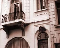 About Baires Hostel