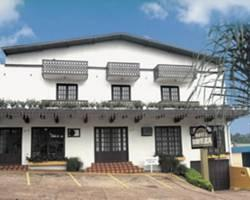Hotel Baviera Iguassu