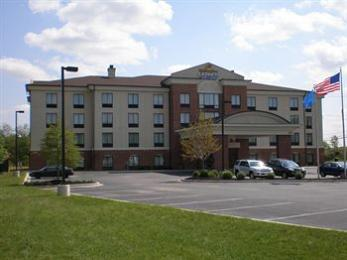 ‪Holiday Inn Express Hotel & Suites North East‬