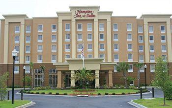 Hampton Inn & Suites Savannah - I-95 S - Gateway