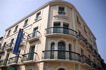 Comfort Hotel Dinard Balmoral