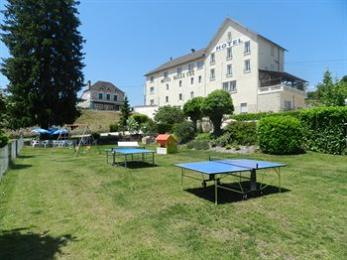 Photo of Hotel Belle Vue Souillac