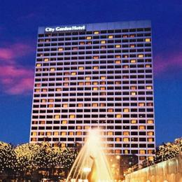 Photo of City Garden Hotel Hong Kong