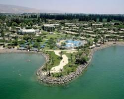 Photo of Maagan Kibbutz Holiday Village Jordan Valley