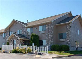 Photo of Comfort Inn Pocatello