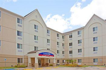 Candlewoods Suites Medical Center