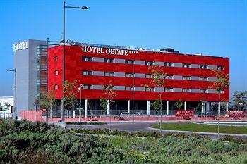 Photo of Amura Getafe Hotel