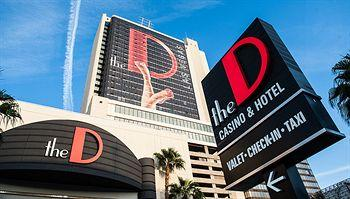‪The D Las Vegas Casino Hotel‬