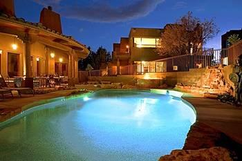 Adobe Grand Villas