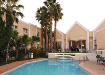 Photo of City Lodge Bloemfontein