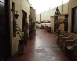 Hostal El Peral