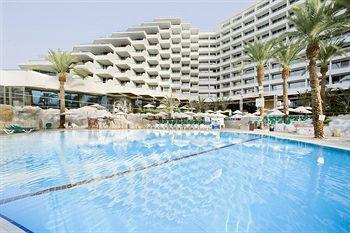 Crowne Plaza Hotel Eilat