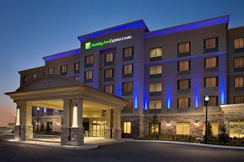 Photo of Holiday Inn Express Hotel & Suites Vaughan