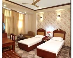 Photo of Hotel SunStar Grand New Delhi