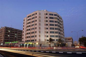 Photo of Al Muntazah Plaza Hotel Doha