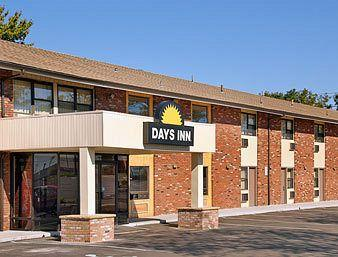 Days Inn Woodbridge/Iselin